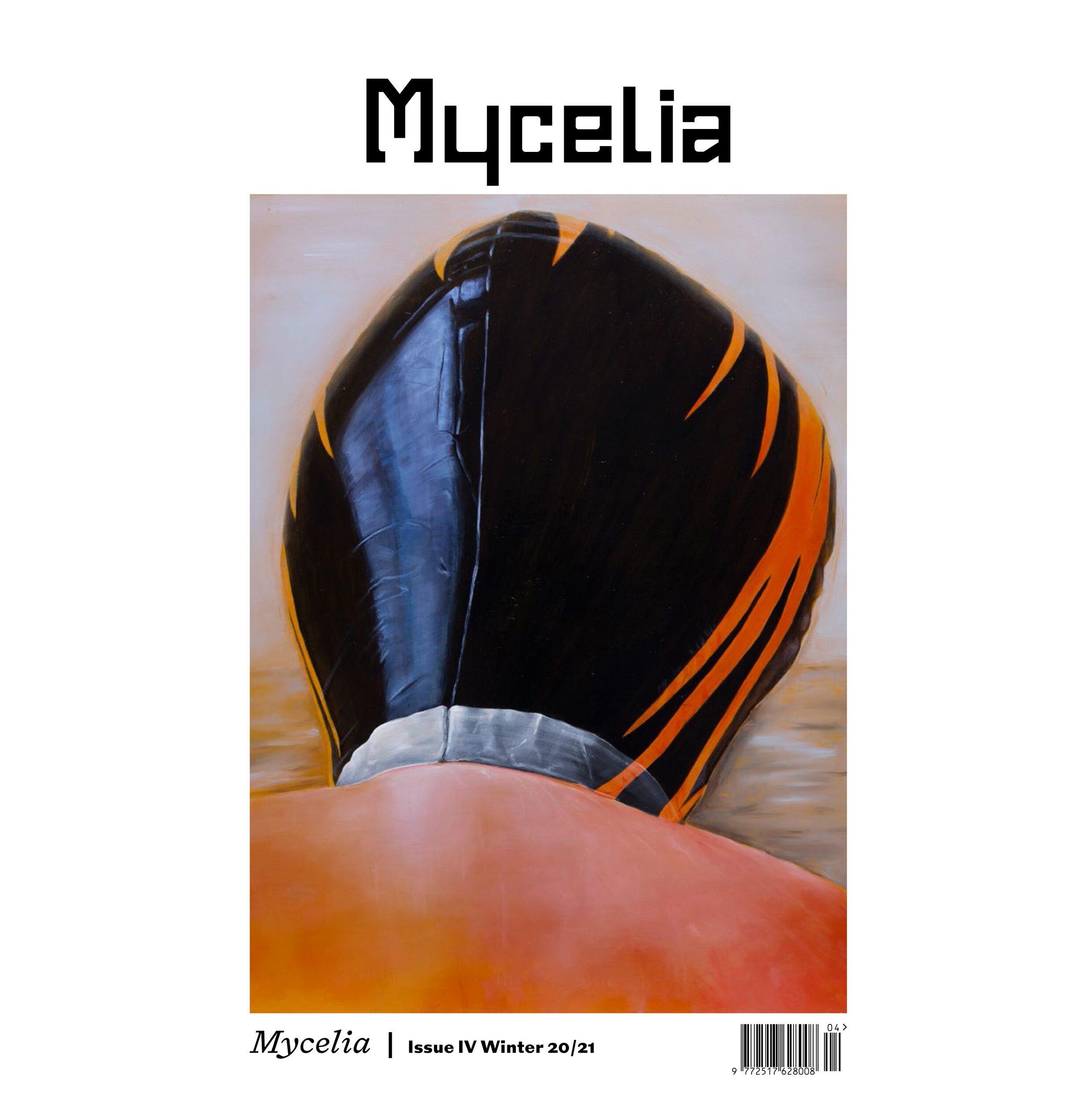 Copyediting with Mycelia Magazine and Hedera Felix CIC.